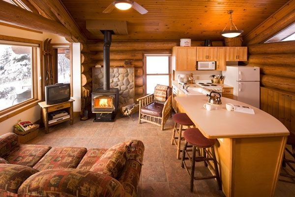 1 bedroom cabin 24th cabin in 2019 one room cabins One Bedroom Cabins