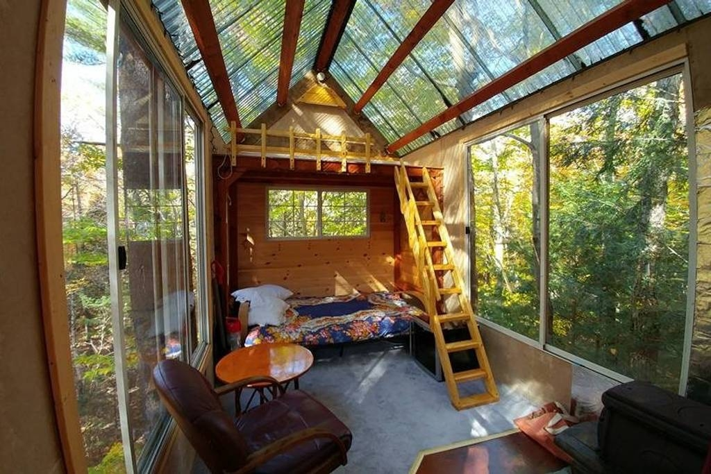 10 cozy cabins for rent in new hampshire new england today Cabins New Hampshire