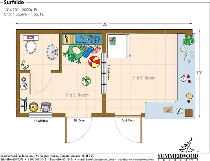 10x20 cabin floor plans in 2019 shed floor plans pool 10 X 20 Cabin With Loft