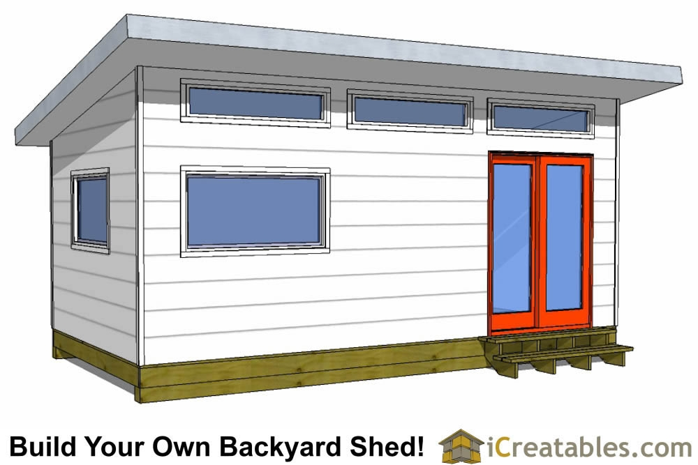 10×20 shed plans building the best shed diy shed designs 10 X 20 Cabin With Loft