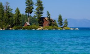 11 best cabin vacation destinations in the us Best Cabin Vacations
