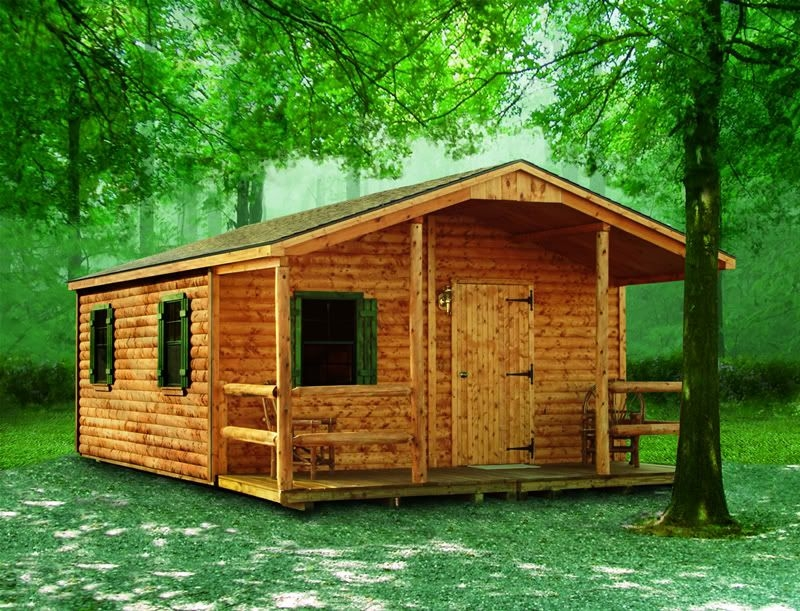 12x16 cabin plans google search if i had a cabin in the 12x16 Cabin With Loft Plans