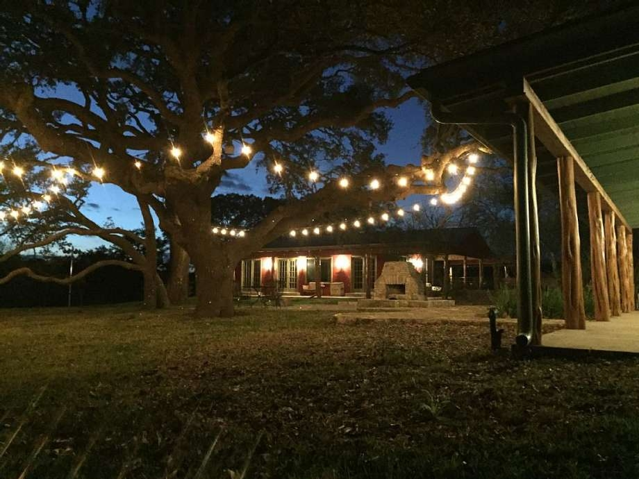 13 gorgeous texas cabins to stay in on your fall trips san San Antonio Cabins