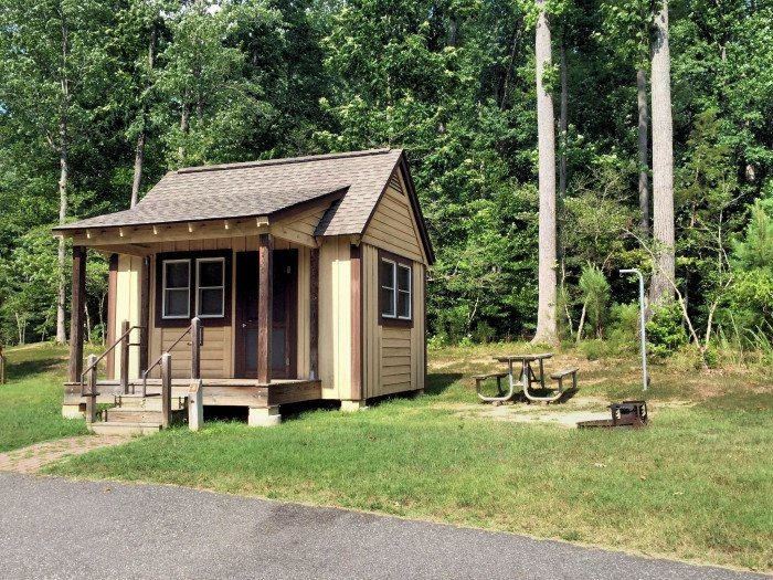 14 camping spots in virginia that are simply perfect Va State Parks Cabins
