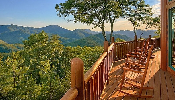 15 best smoky mountain getaways for a perfect cabin vacation Cabins Of Smoky Mountains