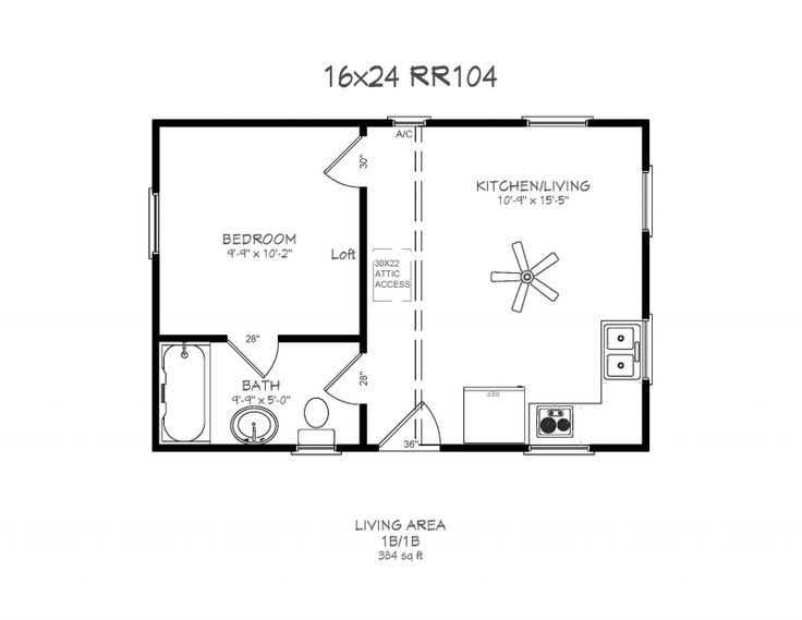 16x24 cabin floor plans google search tiny houses in 16x24 Cabin Plans With Loft