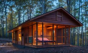 18 small cabins you can diy or buy for 300 and up Images Of Small Cabins And Cottages