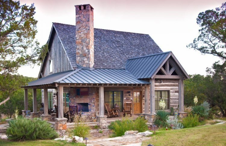 20 of the most beautiful prefab cabin designs cabin time Stone Cabin Plans