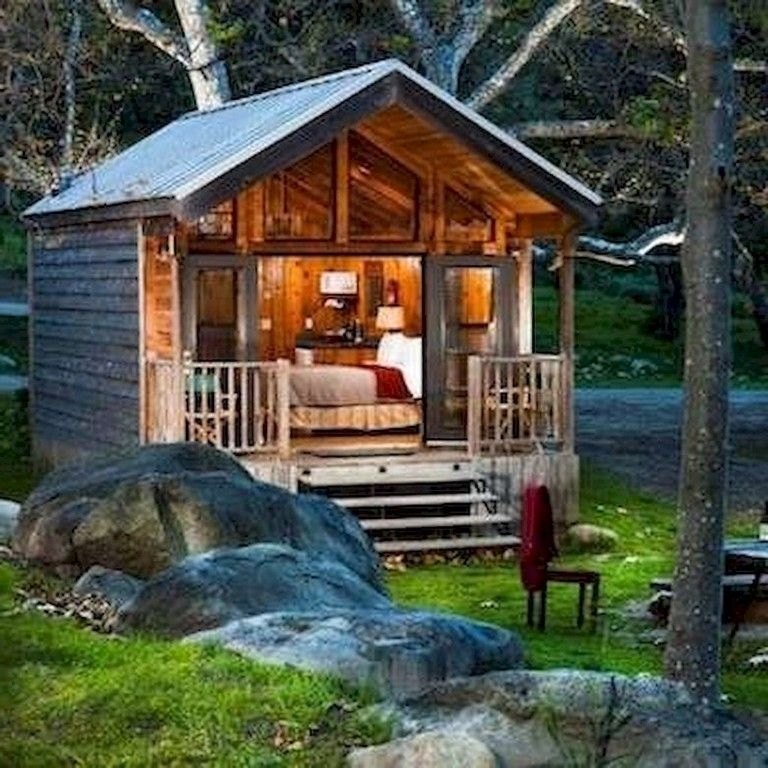 25 best small cottages design ideas log house cottage Best Rated Small Cabin Desgns