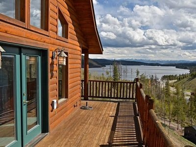 3br cabin vacation rental in grand lake colorado 178456 Cabins At Grand Lake