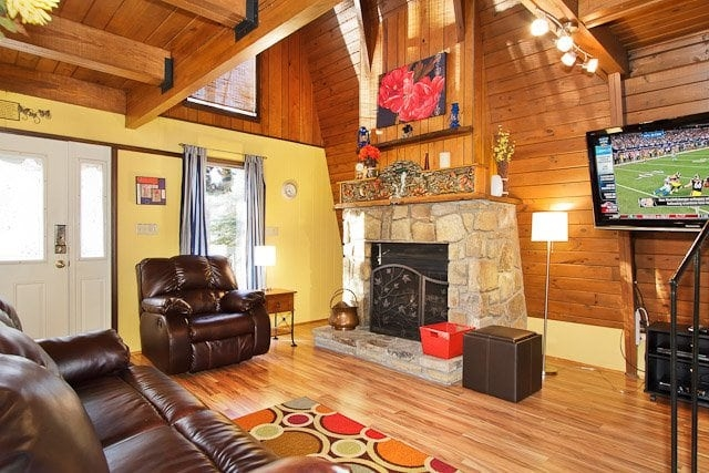 4 amazing gatlinburg cabins near the great smoky mountains Cabins In Smoky Mountain National Park