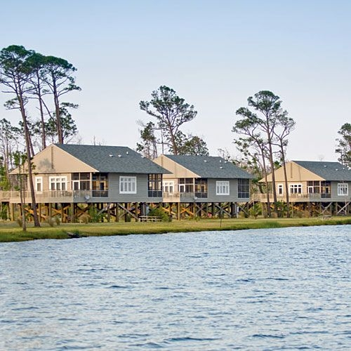 4 budget beach escapes travel cheap beach vacations Cabins In Gulf Shores