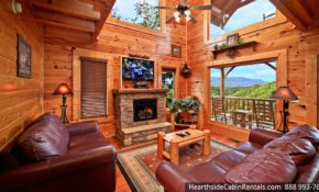 4 myths about renting great smoky mountain log cabin rentals Best Smoky Mountain Cabins