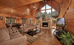 5 amenities that make our great smoky mountains cabins for Best Smoky Mountain Cabins