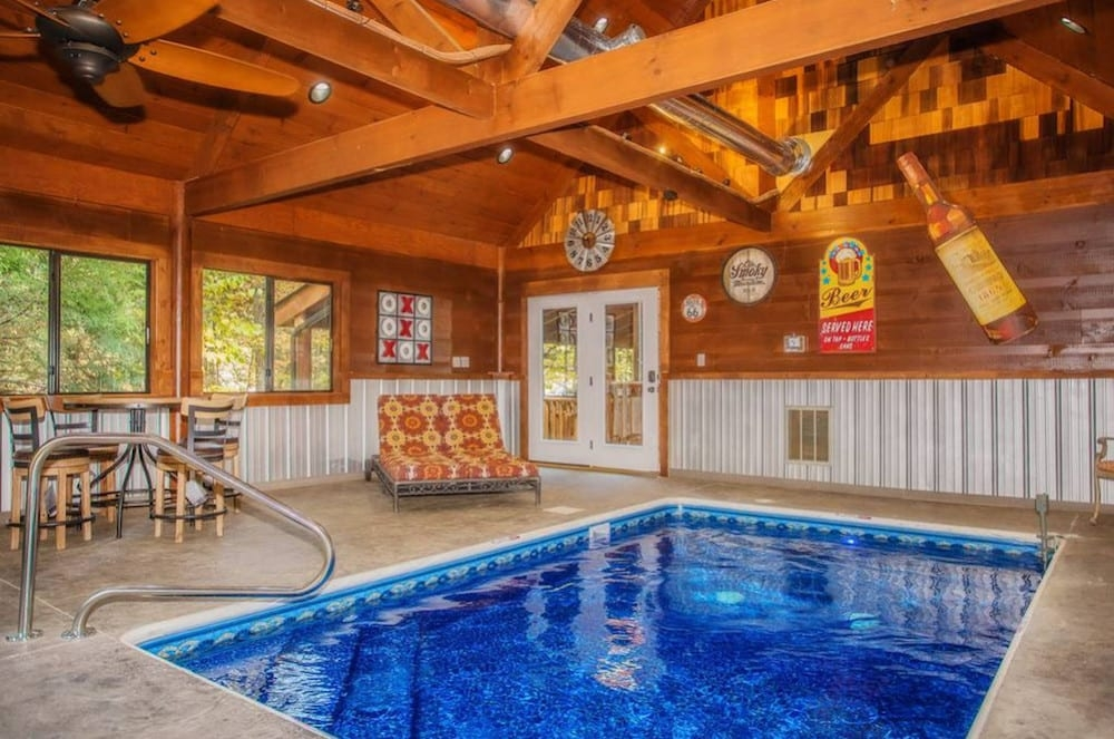 5 benefits of staying in our pigeon forge cabins with pools Cabins With Pools
