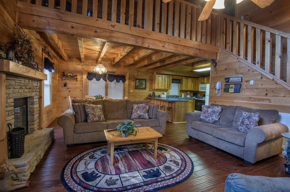 5 fun things to do in our pigeon forge cabins when it rains Things To Do In A Cabin