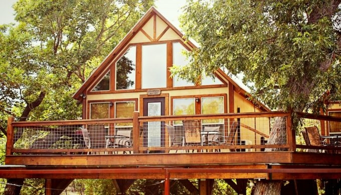5 gorgeous hill country cabin getaways make your dreams Cabins Near Dallas Tx