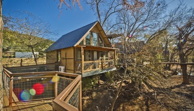 5 gorgeous hill country cabin getaways make your dreams San Antonio Cabins