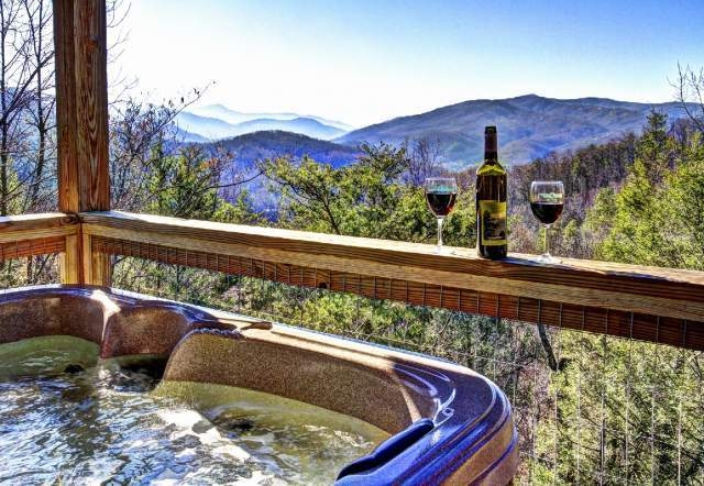 5 romantic things to do in gatlinburg for valentines day Things To Do In A Cabin