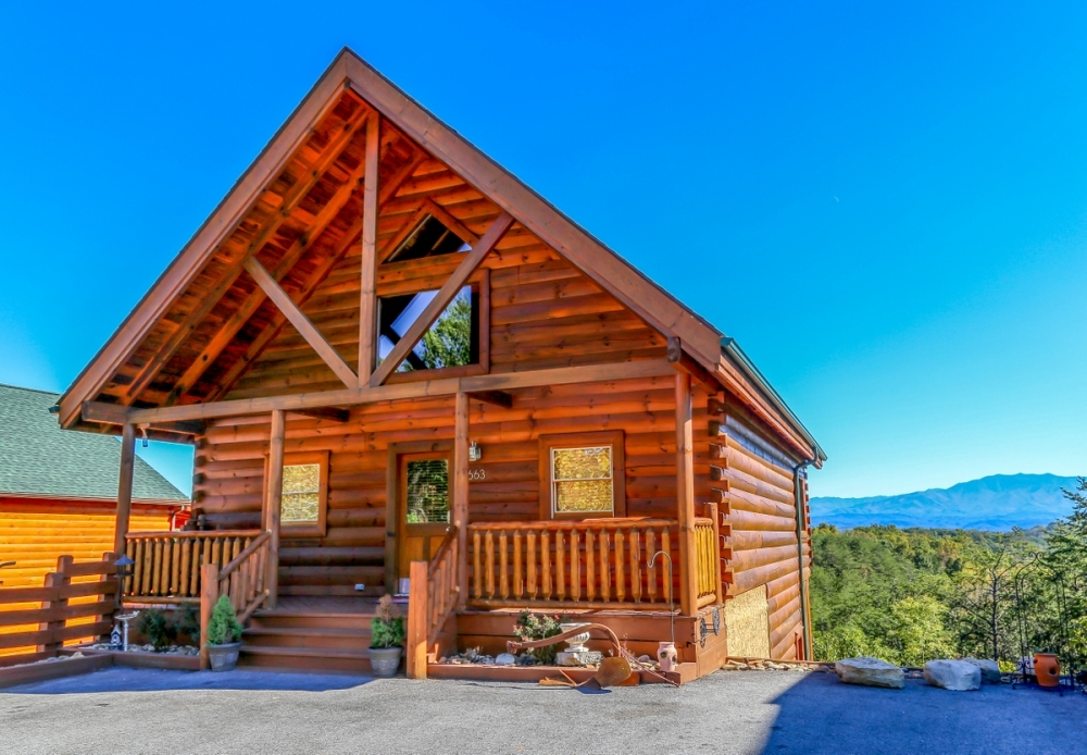 5 things to know about 2 bedroom cabins in gatlinburg tn Cabins In Tennessee Gatlinburg