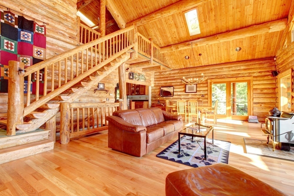 5 ways to have the best family vacation in cabin rentals in Cabins In Tennessee
