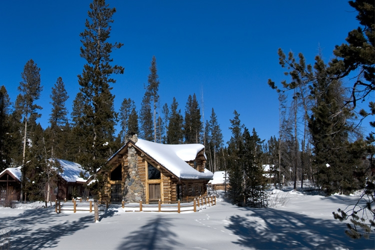 8 best winter cabin camping spots in pennsylvania Camping Cabins In Pa
