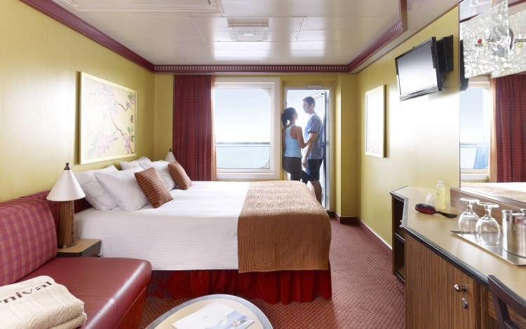 8 mistakes to avoid when choosing a cruise ship cabin Cruise Ship Cabin Pictures