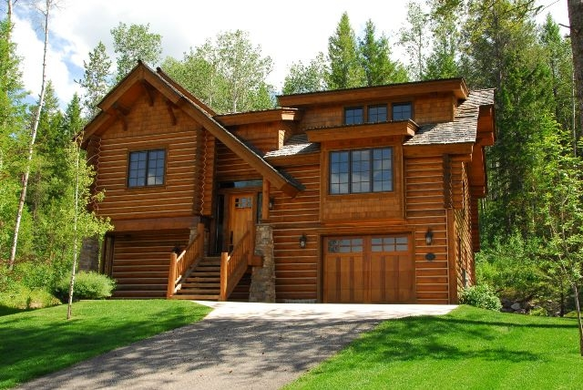 8 of the coolest log cabins for sale in the dfw region Cabins Near Dallas