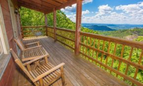 8 ways to see breathtaking views when you stay in our smoky Best Smoky Mountain Cabins