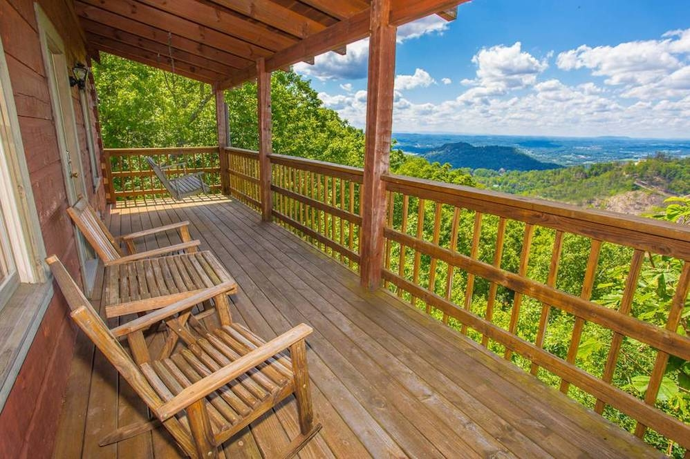 8 ways to see breathtaking views when you stay in our smoky Smoky Mountain Cabin
