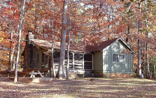 a rental cabin in oconee state park in sc loving south Oconee State Park Cabins