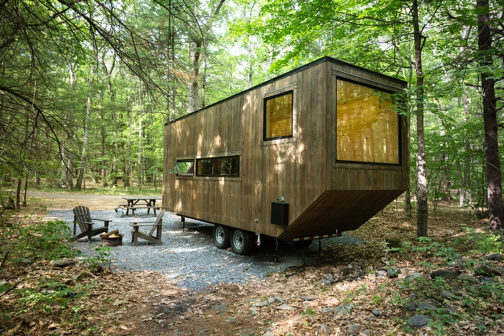 a tiny getaway house is coming to the shenandoah valley this Cabins In Shenandoah Valley