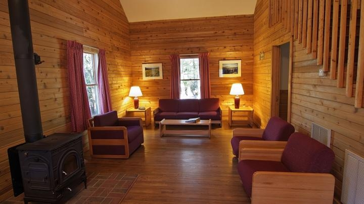 accommodations roan mtn campmeeting Roan Mountain State Park Cabins