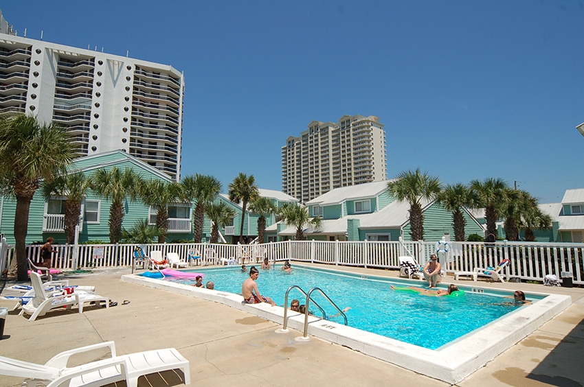 affordable destin condo rentals Sea Cabins Destin Fl