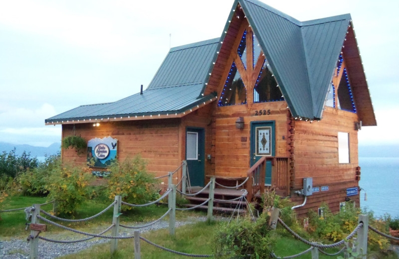 alaska adventure cabins anchorage ak resort reviews Alaska Adventure Cabins