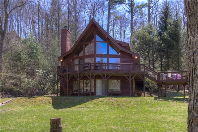 anderson mountain vacation rentals Pet Friendly Cabins In Boone Nc