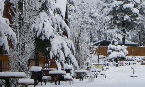 arizona cabin rentals and resort lodging at cabins on Strawberry Cabins Az