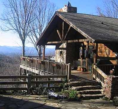 asheville vacations biltmore estate north carolina Ashville Nc Cabins
