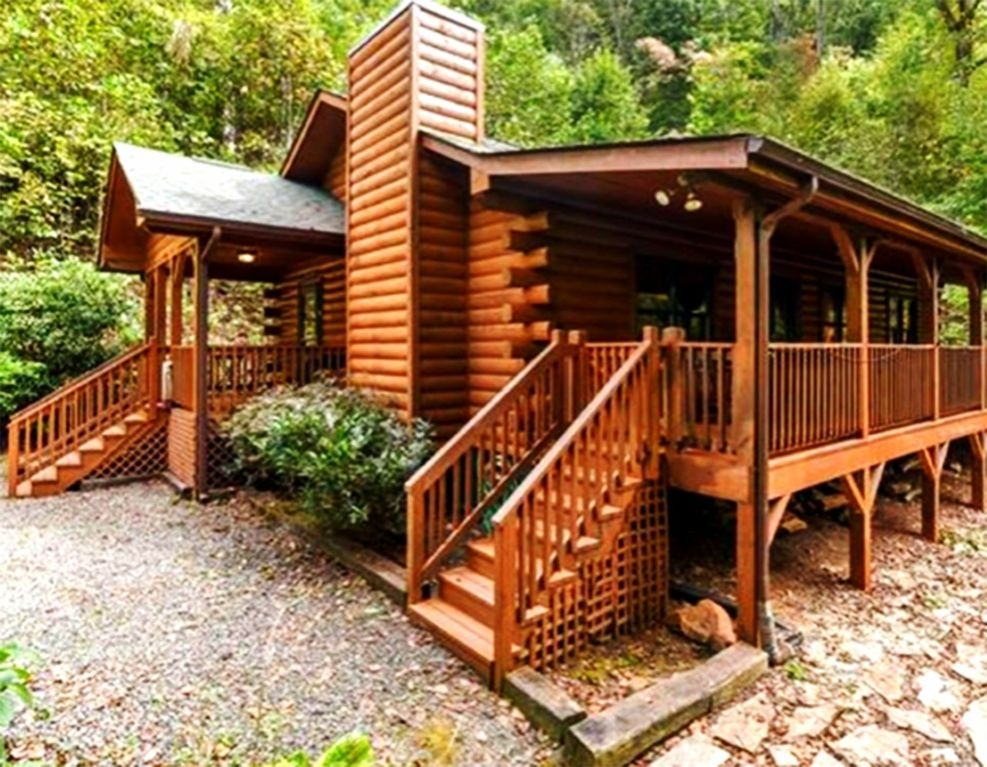 bear pause cabin in beautiful waynesville nc close to maggie valleyasheville waynesville Cabins In Waynesville Nc