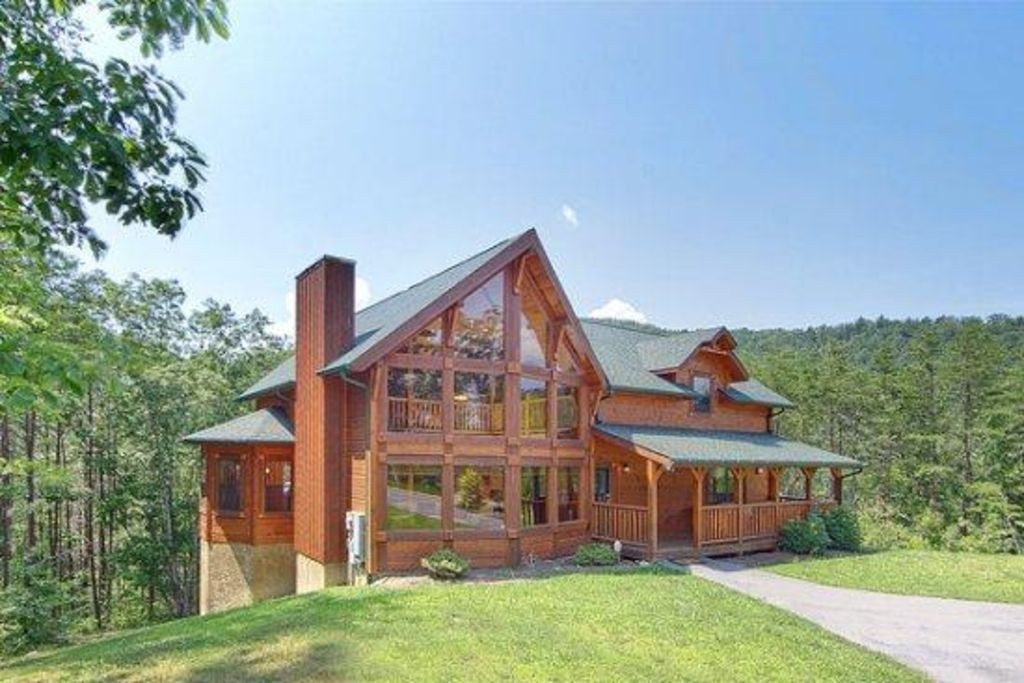beautiful family owned luxury cabin minutes from the heart of pigeon forge tn pigeon forge Cabins Sevierville Tn