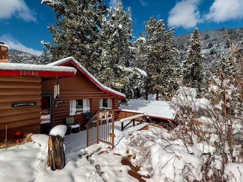 best cabins in colorado springs for 2019 find cheap 60 Cabins In Colorado Mountains