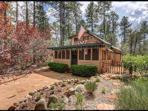 best cabins in crown king for 2019 find cheap 118 cabins Crown King Cabins