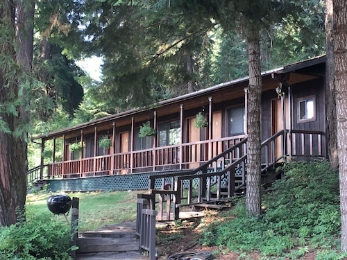 best cabins in fort klamath for 2019 find cheap 76 cabins Rocky Point Cabins