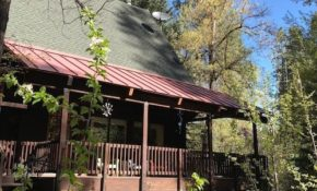 best cabins in sedona for 2019 find cheap 120 cabins Sedona Camping Cabins