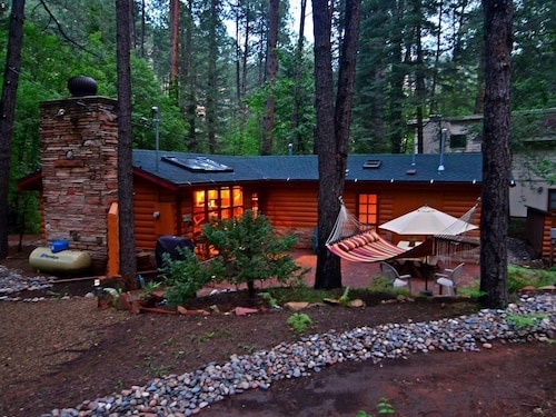 best cabins in sedona for 2020 find cheap 120 cabins Sedona Camping Cabins