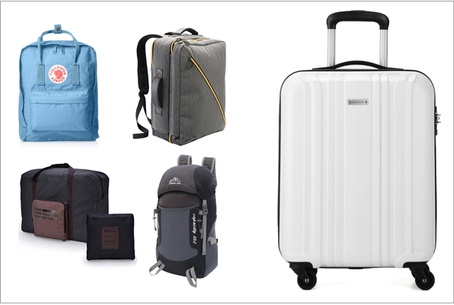 best hand luggage and cabin baggage to fit on ryanair Ryanair Cabin Baggage