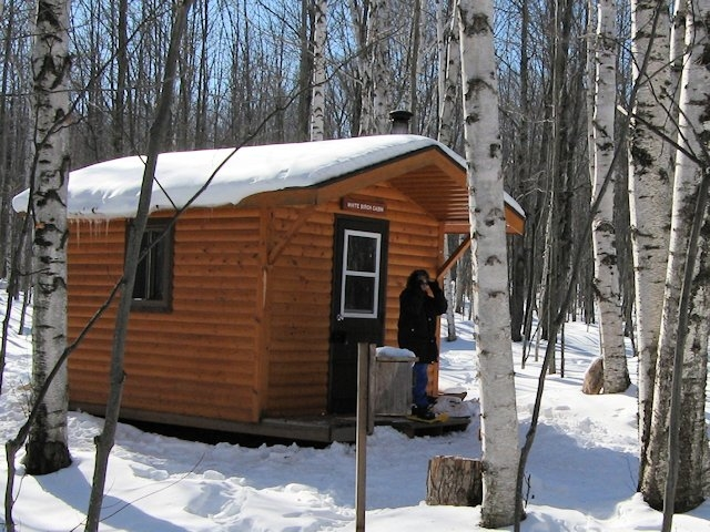 best hiking trails porcupine mountains state park Porcupine Mountain Cabins