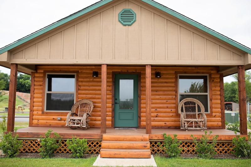 best place to stay in canton tx perfect for first monday Cabins In Canton Tx