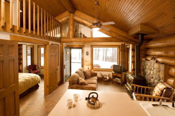 book grand 1 bedroom cabin duluth minnesota all cabins One Bedroom Cabins