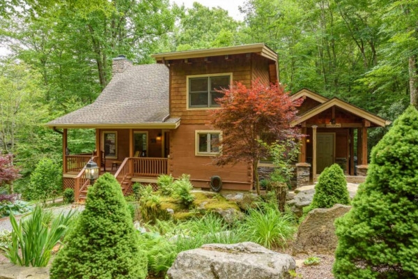 boone north carolina cabin rentals getaways all cabins Pet Friendly Cabins In Boone Nc